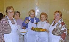 Folgoso de la Ribera rinde tributo al embutido rey de la gastronomía berciana en su XIX Fiesta del Botillo