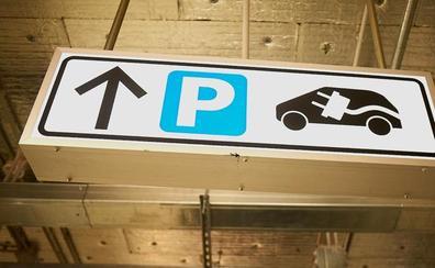 El parque de turismos con motores 'limpios' en León alcanza las 3.650 unidades y representan el 5,05% del total