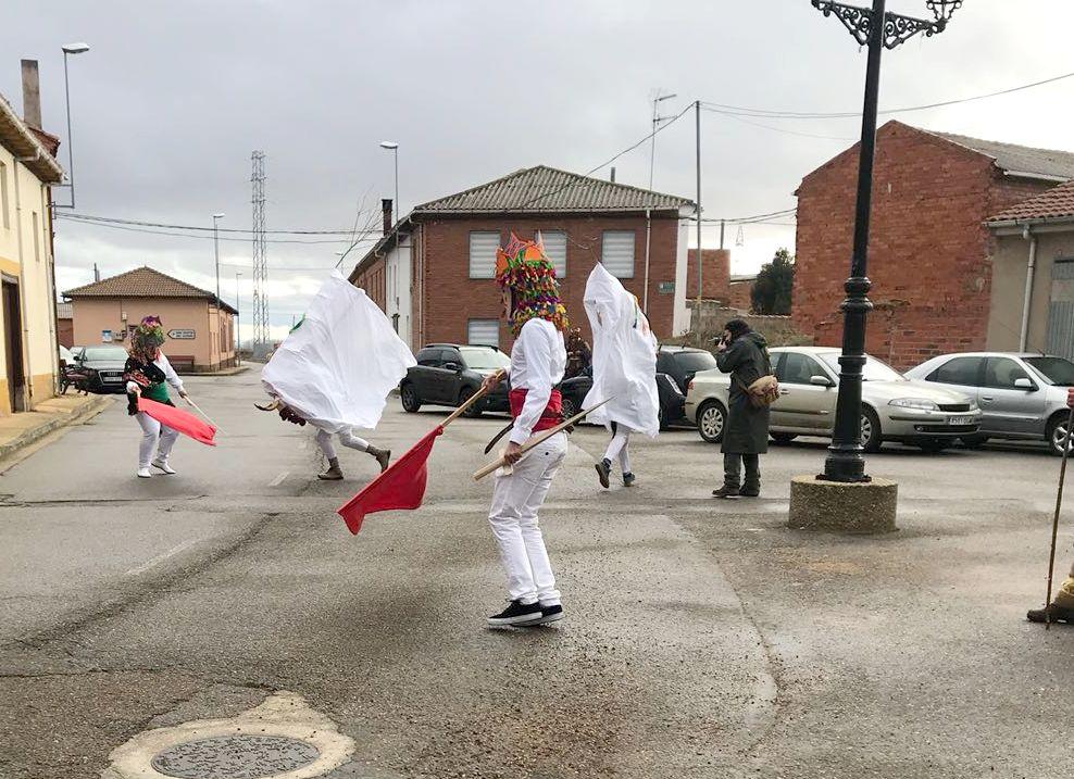 El toro de Alcoba no se olvida de Carnaval