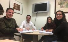 El PSOE de León lleva al Congreso la supresión de los pasos a nivel de Villaquilambre