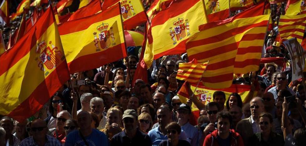 La desaceleración de Cataluña restará tres décimas de crecimiento a Castilla y León