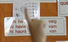 El español podría ser lengua vehicular en las aulas catalanas por el 155