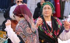 leonoticias.tv | En directo, inauguración de la feria de Valencia de Don Juan