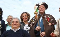 Silván preside la constitución del Comité Científico de la Asociación de Municipios del Camino de Santiago en Logroño