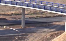 Fomento asegura que la León-Valladolid avanza a «buen ritmo» y en los plazos previstos