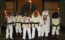 Fresno del Camino recupera su tradicional Antruejo