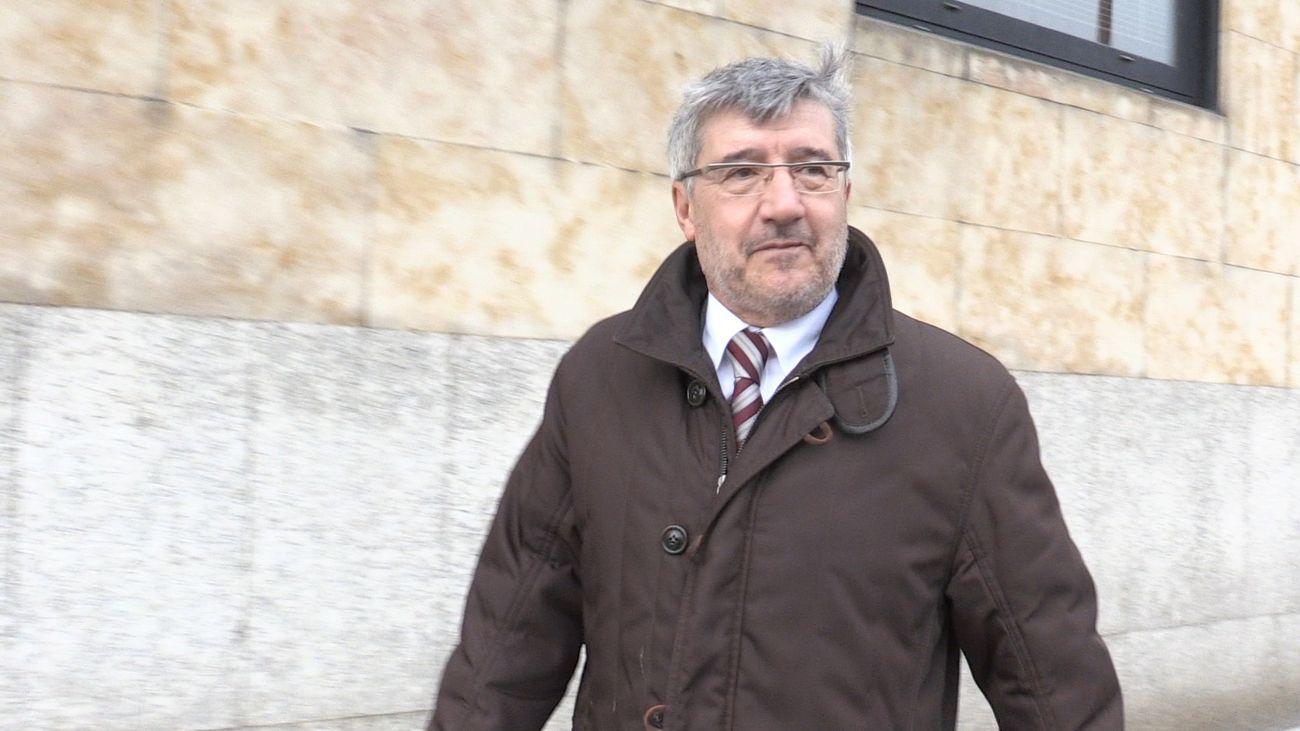 El 'caso Caja España', al Juzgado