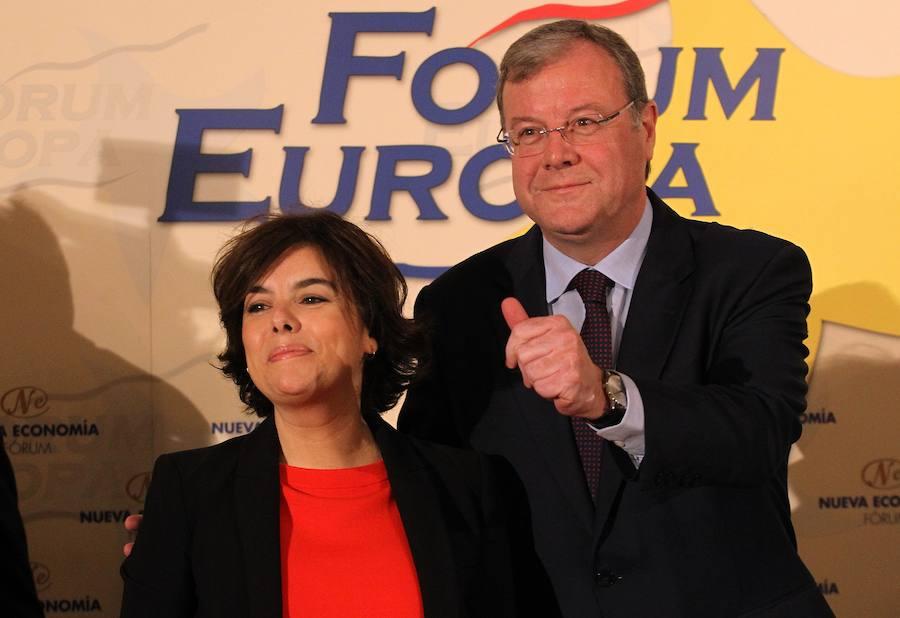 León en elForum Europa