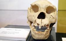 La Diputación celebra el X aniversario del Museo Etnográfico de Mansilla con la evolución humana