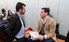 De la Hoz pide al PSCyL que se deje «de palabrería» y diga si se posiciona «con el PSOE de Asturias o con Ferraz» sobre minería