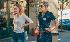 De 'Lady Bird' a 'Yo, Tonya', historias de mujeres y de Oscar en la cartelera