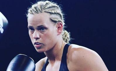 La húngara Bianka Nagy será la oponente de Joanna Ekedhal en el polideportivo Margarita Ramos