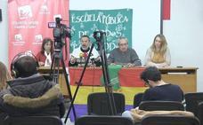 IU León pide la dimisión de Margarita Torres «por promocionar una actividad privada ultracatólica»