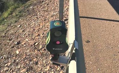 Así son los nuevos radares 'invisibles' de la Guardia Civil