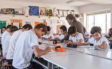 Tradición e innovación educativa desde hace más de un siglo