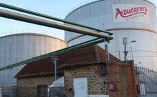 Azucarera retrasa la reapertura de la fábrica de La Bañeza debido a la previsión de lluvias