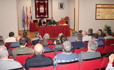 La Asociación de Productores de Patatas de Castilla y León fija entre sus objetivos organizar las siembras o campañas de formación