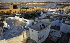 Pena de muerte para el descuartizador de la maleta de Rabat