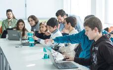 Más de 500 estudiantes del Bierzo reciben formación sobre energía eléctrica con la Fundación Endesa