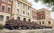 El colegio La Asunción celebra su jornada de puertas abiertas