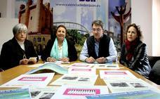 Valencia de Don Juan organiza un curso para mujeres en la programación del Día Internacional de la Mujer