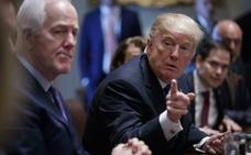 El plan arancelario de Trump pone al mundo al borde de una guerra comercial
