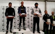 Victoria y récord para Sergio Sánchez en la Media Maratón de Siero