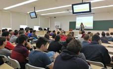 La ULE presenta el programa 'Renault Experience' para estudiantes de Industrial y Aeronáutica