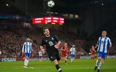 Casillas se despide de la Champions con 171 partidos