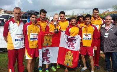 Siete atletas leoneses participan en los Campeonatos de España de Mérida y Antequera