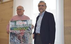 La Bañeza presenta su I Feria de Maquinaria Agrícola de Ocasión mirando hacia la comarca