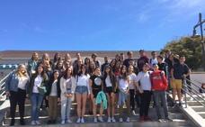 El colegio bilingüe Divina Pastora se lanza a la conquista del oeste de los Estados Unidos