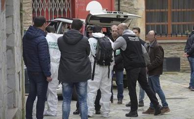 Detenido el presunto asesino de la asturiana hallada en un embalse