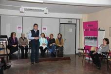 Una veintena de participantes en el curso 'Mujeres y Liderazgo' en Valencia de Don Juan