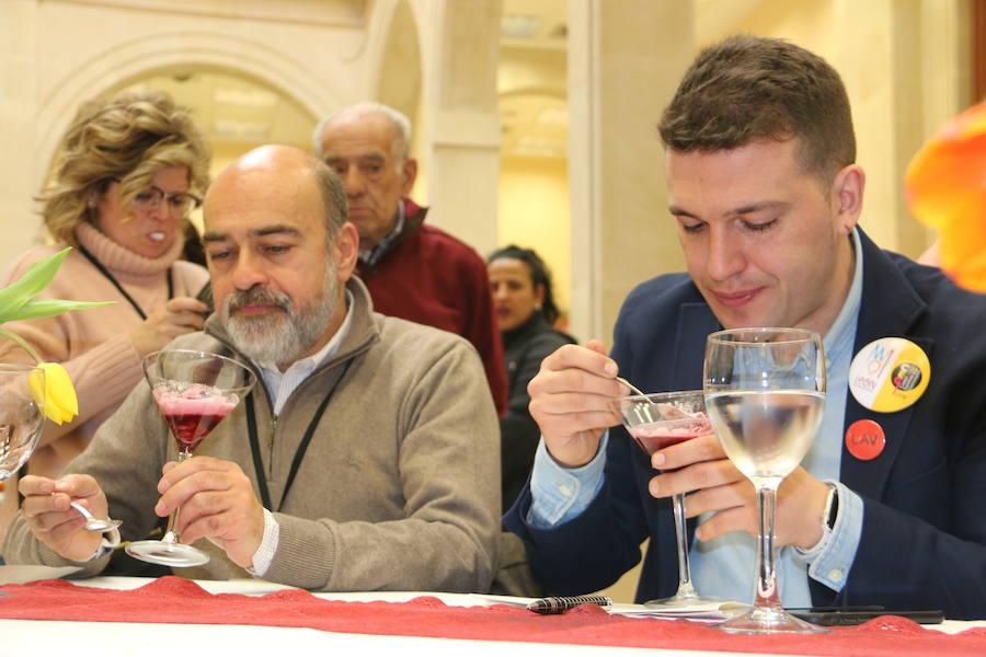 Las mejores imágenes del I Concurso de Coctelería con Limonada