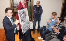 San Marcelo acogerá este viernes la presentación de las publicaciones 'Pregón' y 'Guión'