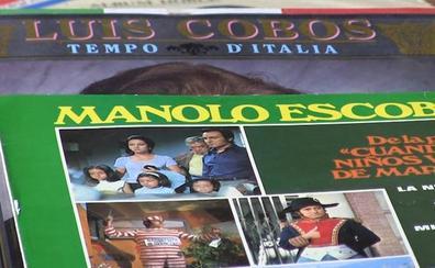 Manolo Escobar y Antonio Machín abren el mundo de las emociones a los enfermos de Alzheimer