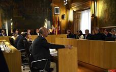 La Diputación tiene 116 millones de remanente, de los que 26 irán a pagar ejercicios anteriores