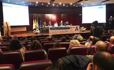 Un Policía Local de La Bañeza se especializa en materia de menores en el Congreso Nacional Agente Tutor de Córdoba