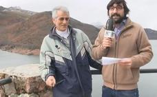 leonoticias.tv   En directo desde desde el pantano de Barrios de Luna