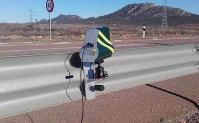 Cuidado con los 'mini radares' invisibles pueden multarte ya la semana que viene. ¿Dónde están?