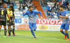 La Deportiva quiere evitar un lío en Pasarón