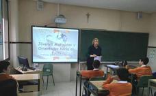 El AMPA del Divina Pastora promueve tutorías sobre motivación