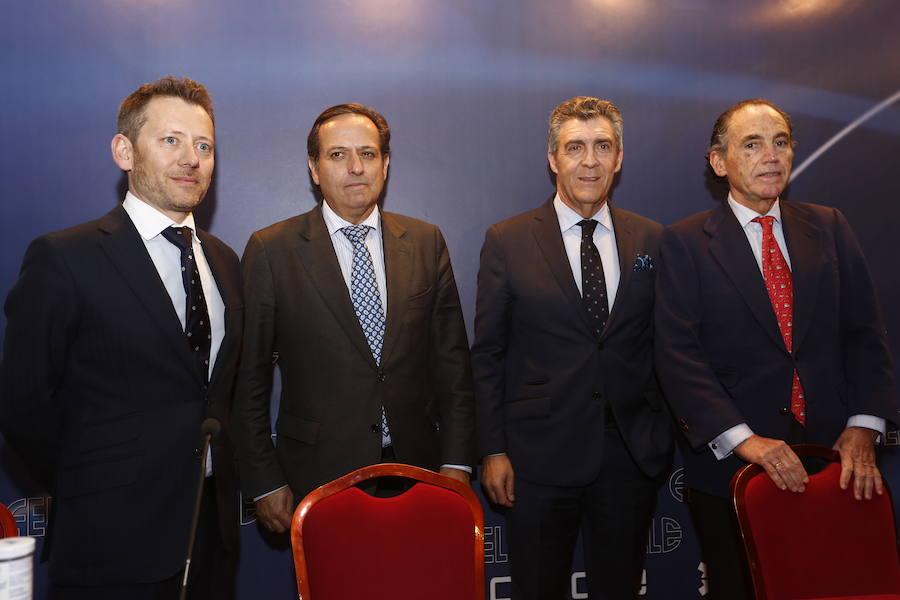 Asamblea General de la Fele