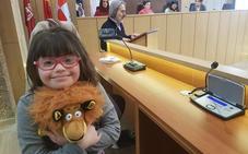 Villaquilambre celebra el 'Día Mundial del Síndrome de Down'