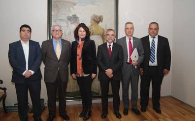 La Secretaría de Estado de Turismo firma un protocolo de promoción de las 'Rutas Culturales de España'