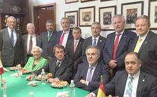 El PSOE reclama el balance de resultados del viaje institucional a México