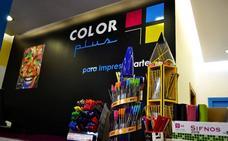 Color Plus, la impresión en León