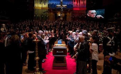 'El maestro' Abreu, que hizo de la música un arma cargada de futuro, muere a los 79 años