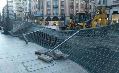 La Delegación del Gobierno desactiva la alerta por viento y mantiene la de nieve en el norte de León